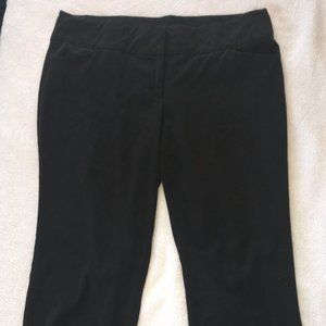 Maurices Cropped Dress Pants